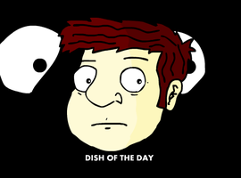 DISH-OF-THE-DAY