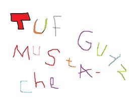 TufGuyzMustache