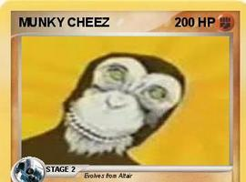 MunkiCheez