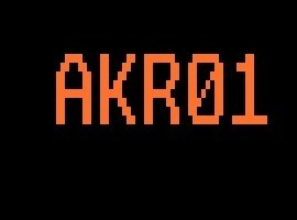 Akr01