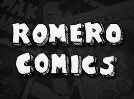 RomeroComics
