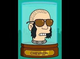 chevronrock