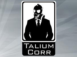 TaliumCorr