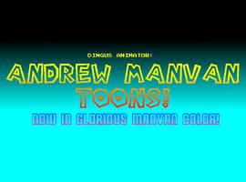 AndrewManVan