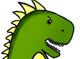 DukeDeanosaur