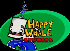 HappyWhaleStudios