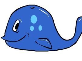 Pygmy-Whale
