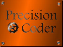 PrecisionCoder