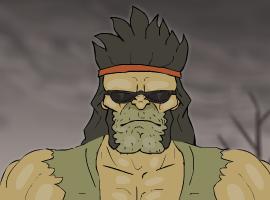drill-warrior