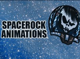 Spacerock