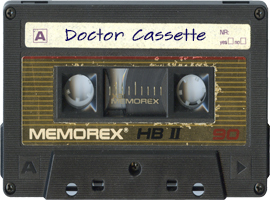 DoctorCassette
