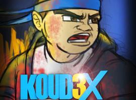 KouD3x