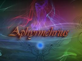 Aphyrmehrius
