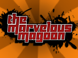 TheMarvelousMagoon
