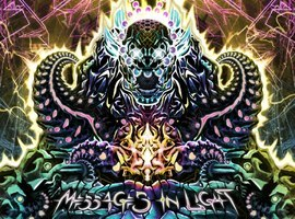 MessagesInLight