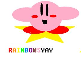 RAINBOWZYAY