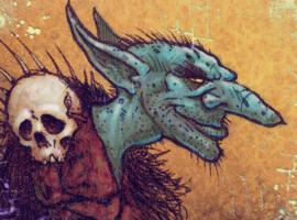 Dungeonsketch