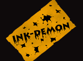 ink-Demon
