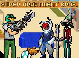 SuperApartmentBros