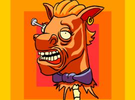 Donkeyhorse