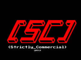 StrictlyCommercial