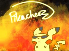 Pikacheez