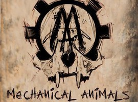 Mechanical-Animals