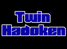 TwinHadoken