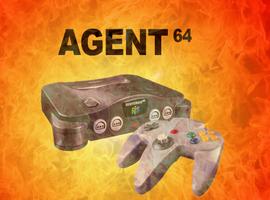 Agent64