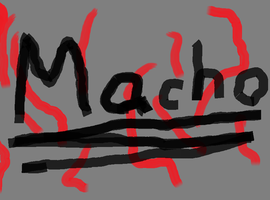 machomania