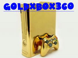 GoldXbox360