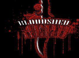 BloodShedRedd