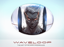 Waveloop