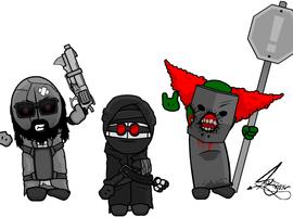 The4Horsemen