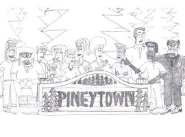 Pineytown