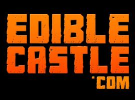 EdibleCastle