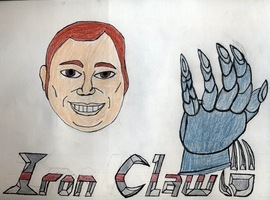 Iron-Claw