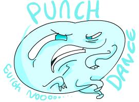 Punch-Dance