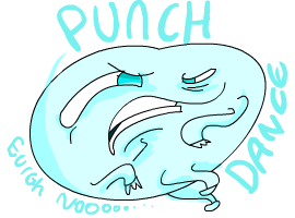 Punch-Dance