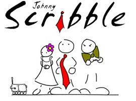 JohnnyScribble