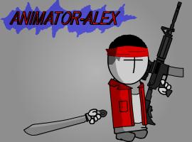 Animator-Alex