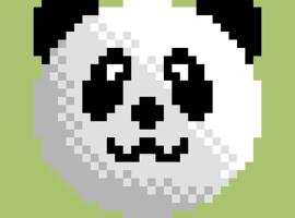 pixelpandamonium