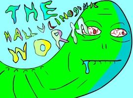 HallucinogenicWorm