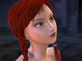 stone-sorceress
