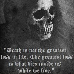 deathofsun