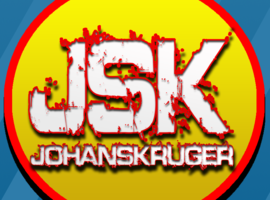 JohanSKruger