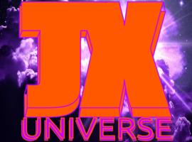 Jeremy-X-Universe