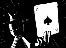Spades-Slick