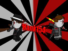 Hank154CZ