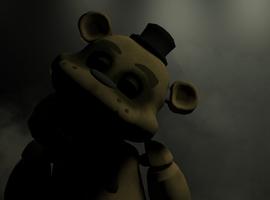 Golden-Freddy